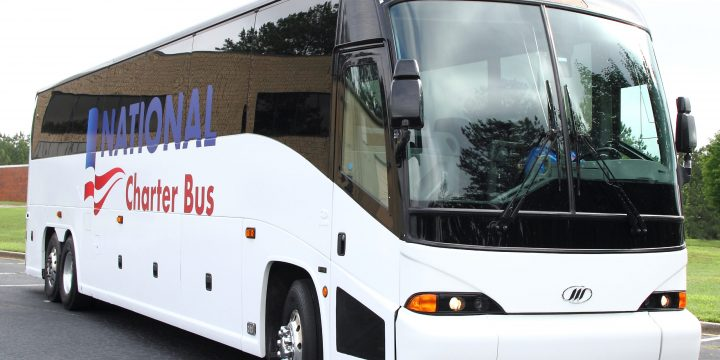 What to Look for in a Charter Bus Company