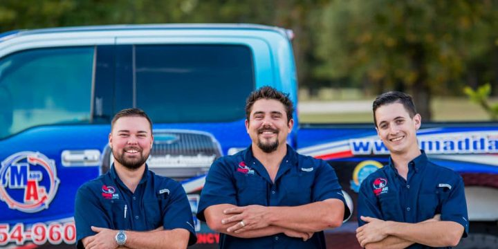 Top Tips to Find the Right HVAC Company
