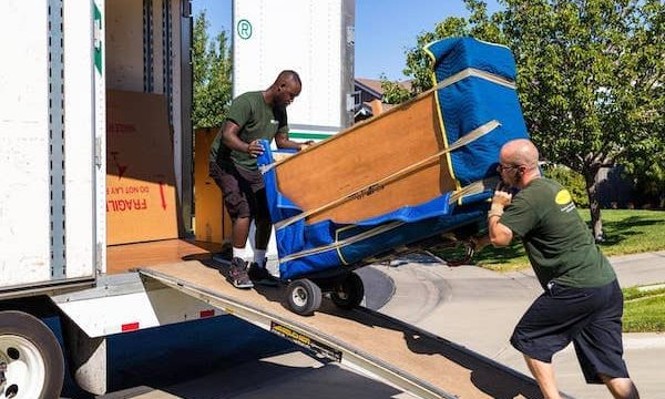 How To Move Oversized Items