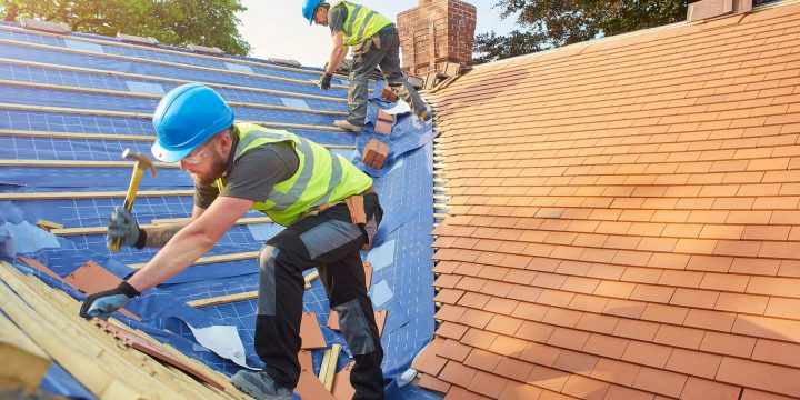 Risk of DIY Roofing Projects